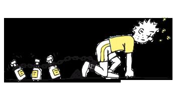 bzga_teaser_06_alkohol_macht_unsportlich