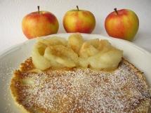 apfel-pancake