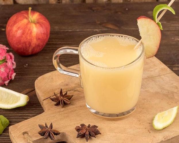 Apfelpunsch
